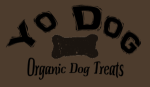 Check out our Yo Dog Organic Dog Treats!