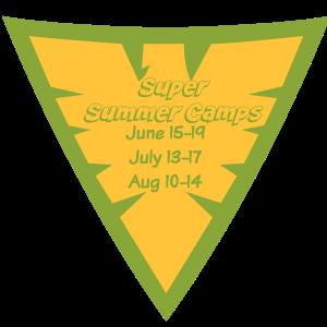 Super Summer Camps